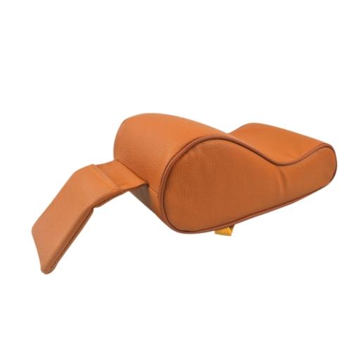 Car Memory Foam Armrest Pad Universal Arm Rest Box Pads Super Soft Auto Armrests Covers Protective Case Pad