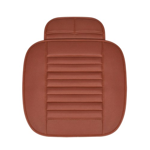Four Seasons Monolithic Car Front Seats Cover