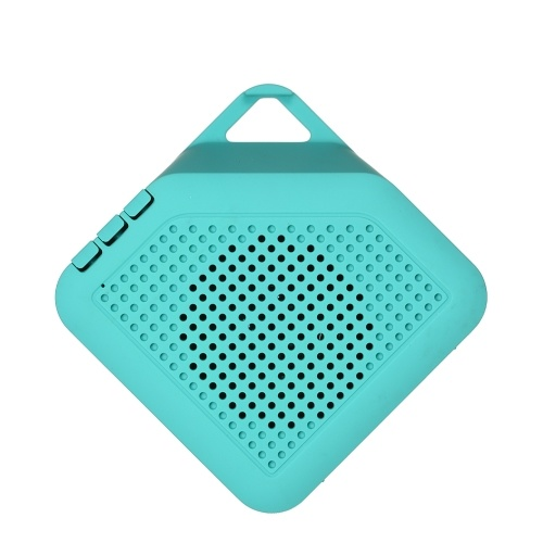 Mini Speaker Wireless Loudspeaker Soundbox Portable Handsfree Music Box
