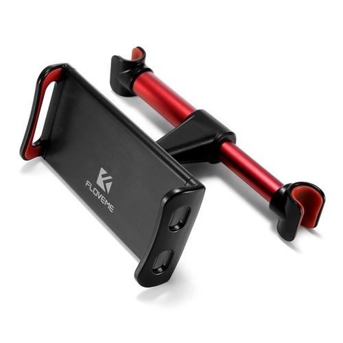 Soporte de teléfono para asiento trasero de automóvil FLOVEMEEl titular de la tableta se adapta a 4