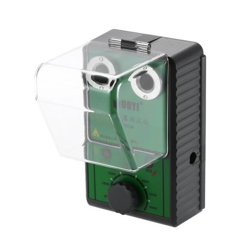 Auto-Zündkerzenprüfer Automotive Double Hole Analyzer