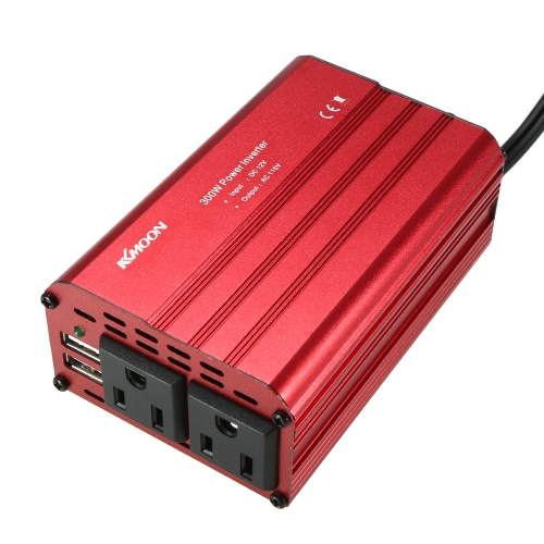 KKmoon 300W Power Inverter