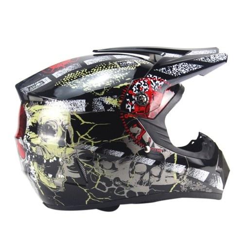 Профессиональный гоночный шлем