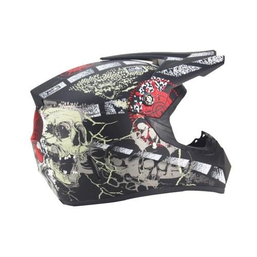 Professional Racing Helmet