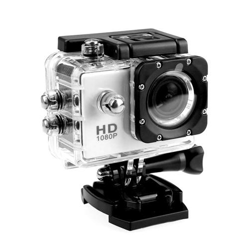 Caméra de sports de plein air Caméra de plongée étanche Multi-fonction SJ4000 Caméra DV pour sports sous-marins