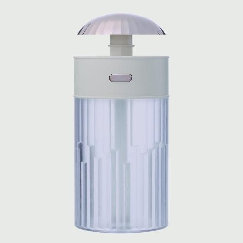 240 мл мини-увлажнитель автомобильный очиститель воздуха портативный два режима распыления