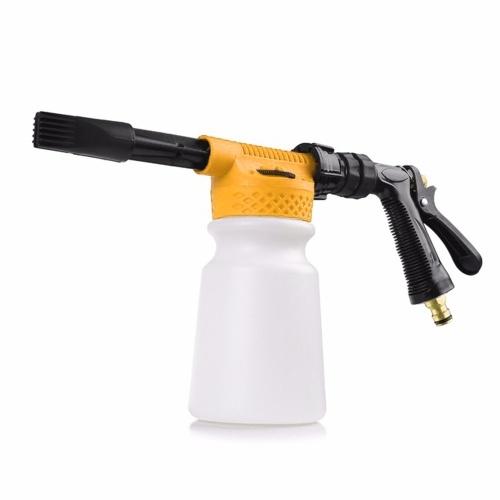 900ml Car Washer High Pressure Snow Foamer Water Cleaner