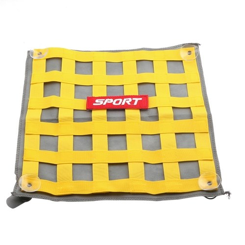 Racing Window Safety Net