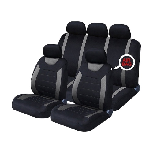 5 Seats Universal Car Inner Decoration Accessory