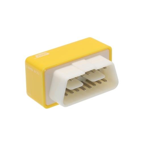 Nitro Economy Fuel Saver OBD2 Tuning Box Chip
