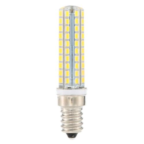 220V E14 винт базовый 2835 SMD LED кремния гель мини-кукурузы лампочки кулон люстра лампа таблицы украшения