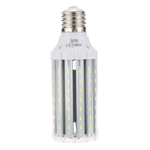 85-265V E40 Screw Base SMD 5730 LED Corn Light Bulb for Drop Pendant Wall Decoration Lamp