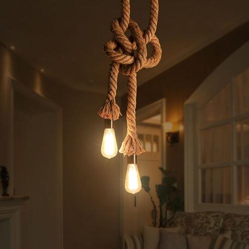 Lixada 250cm Pendant Ceiling Light