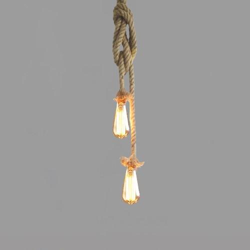 Lumière 250cm Pendentif plafond