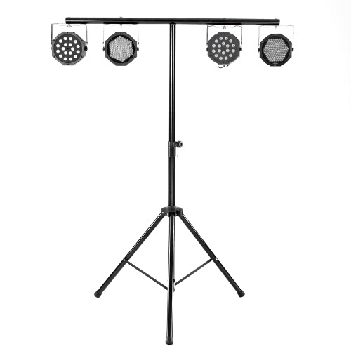 Tomshine DJ Par Can Light Stand Duty Tripod Leg