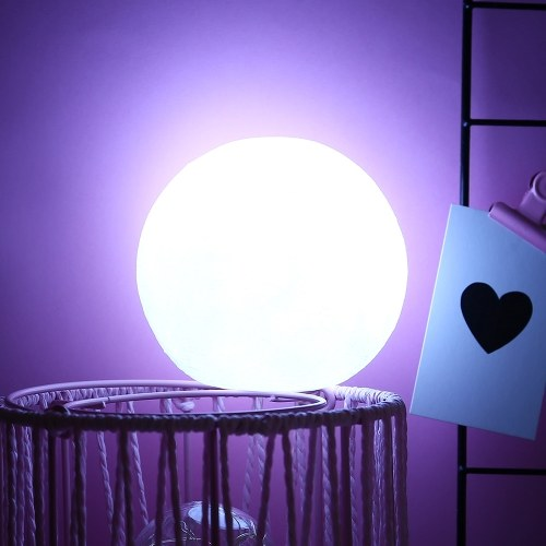 LEDs Soft Silicone Night Light Bedroom Sleep Eye Protection Lamp Home Party Holiday Decoration Gift