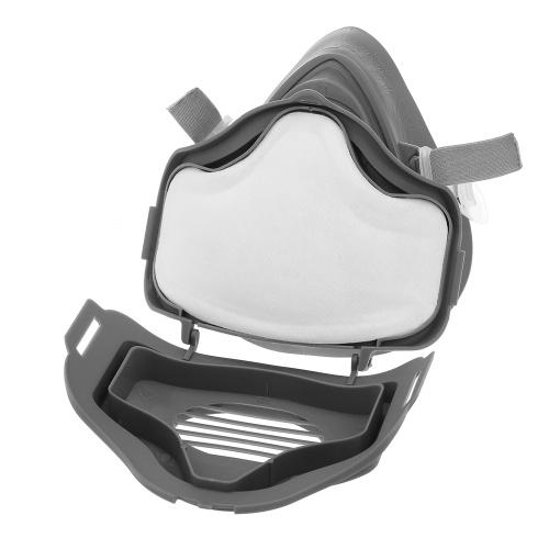 Máscara de gás JXYUEXING