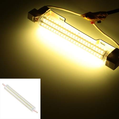 R7S 144 LEDs 15W 189mm 1450LM 2835 SMD AC 220-240V Bulb Light Corn Lamp Floodlight