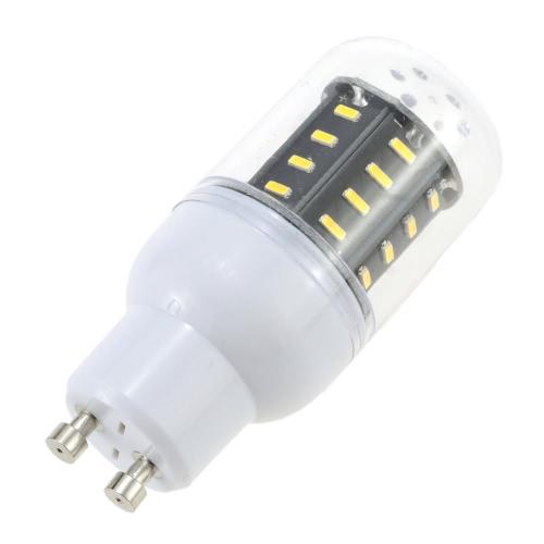 GU10 36 светодиодов 9W 900LM SMD4014 AC220-240V прожектор лампа кукурузы свет лампы Non затемняемый 360 градусов освещения спальни прихожую двор магазины Ресторан Отель использования