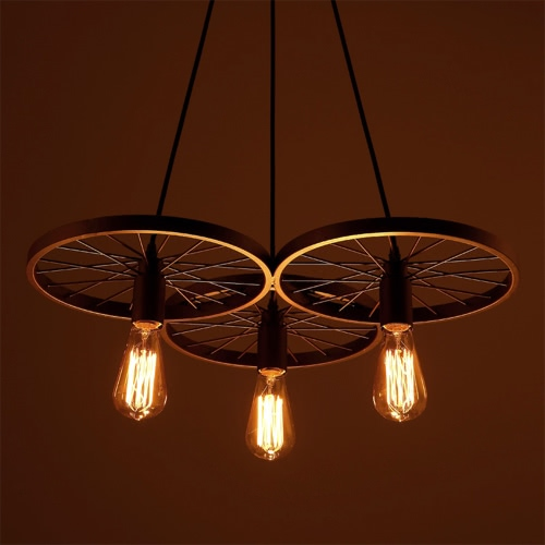 Cafago coupon: Lixada Ceiling Pendant Light #1