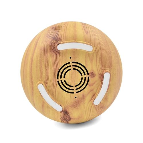 500ml Cool Mist Air Humidifier Ultrasonic Aroma Essential Light