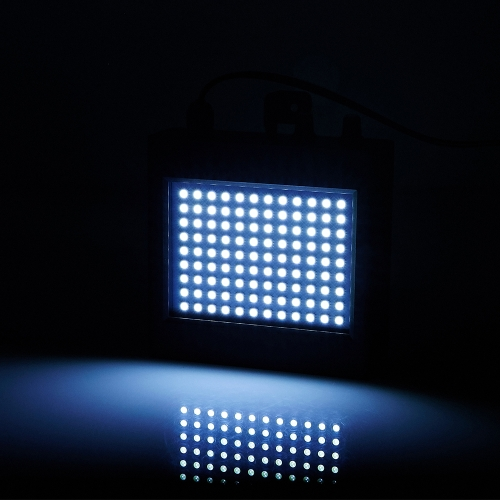 108 SMD5050 LEDs Strobe Flash Light Lamp