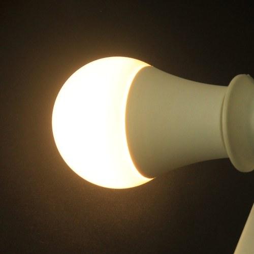 AC100-240V 9W Dimmable Smart Intelligent Bulb