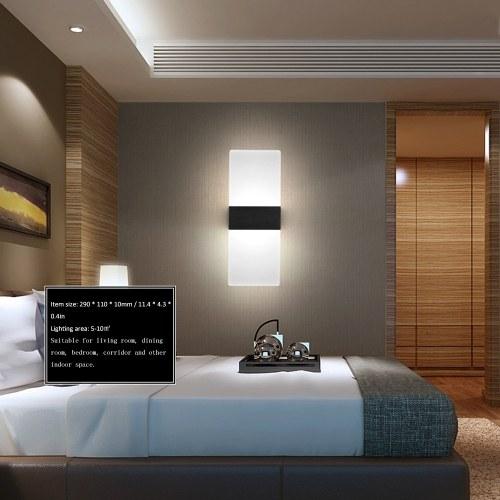 Светодиодный креативный коридор Проход настенный светильник