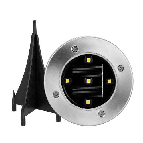 Светодиодные светильники для солнечной энергии 5 светодиодных ламп