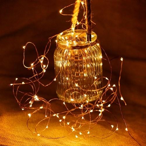 DC4.5V 0.3W 3 Meters 30 LEDs Fairy Copper String Light