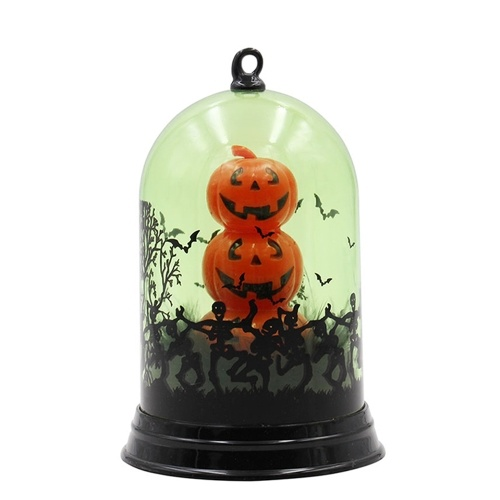 Lampka nocna LED Pumpkin Design