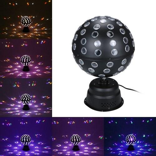 AC90-240V 30W 9 светодиодов Поворотный мини-шарик с шариковой лампой (320 * 140 * 140 мм)