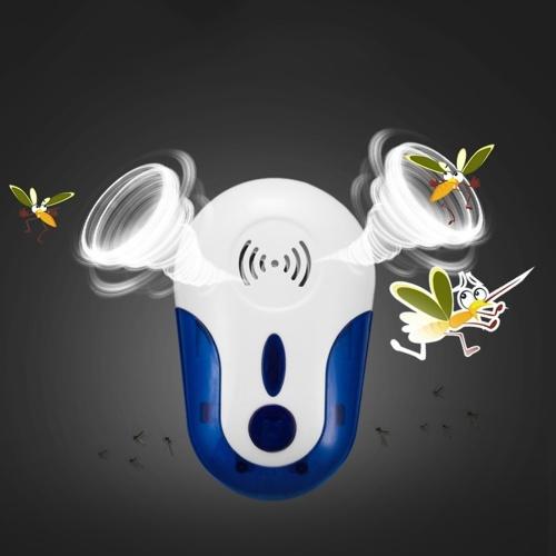 Repellente per repellente elettronico del repeller del driver della zanzara di AC100-240V 4W