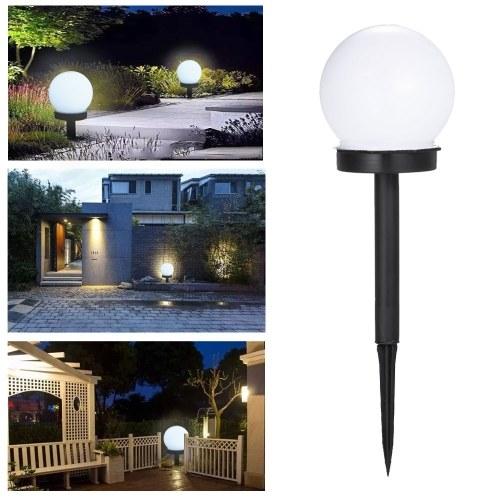 Lámpara de bombilla de energía solar 1pcs LED