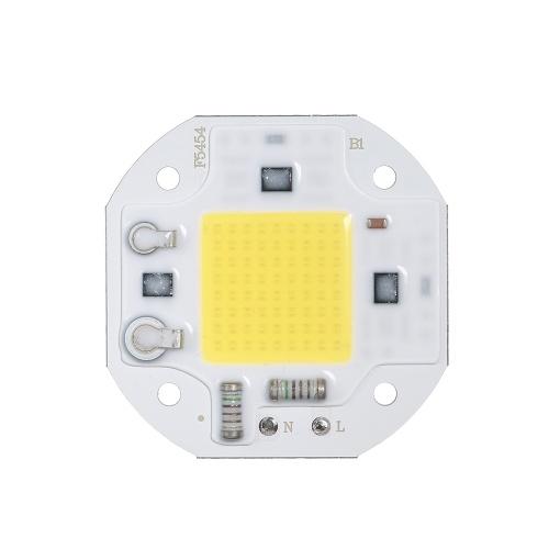 Lâmpada portátil da microplaqueta branca da ESPIGA de AC220V 20W mini