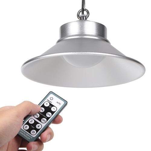 Luz de techo con energía solar de 28 LED