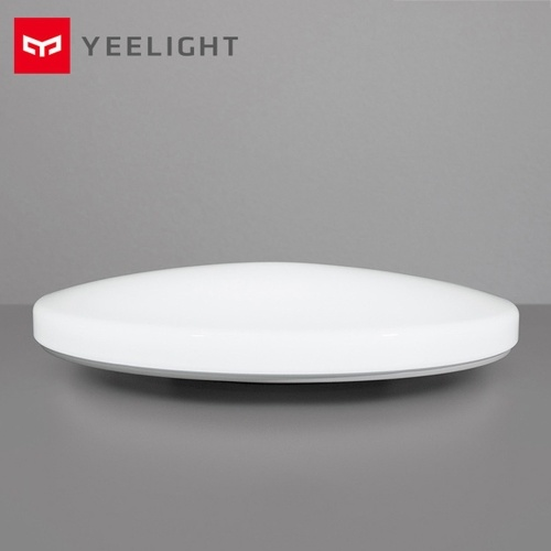 Xiaomi Yeelight JIAOYUE YLXD02YL 50W LEDs Remote and Voice Control Ceiling Light(White Lampshade) фото