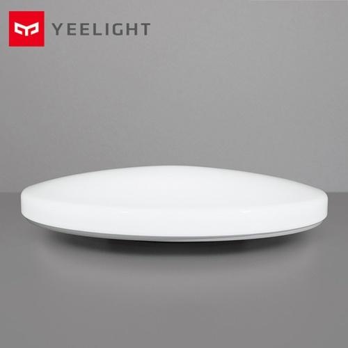 Xiaomi Yeelight JIAOYUE YLXD02YL 50W LED Luz de techo remota y control de voz (pantalla blanca)