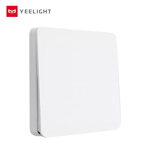 Yeelight AC250V/16A Wirelessly Smart Switch Light Controller Compatible with Mijia Mi Home(Xiaomi Ecosystem Product)