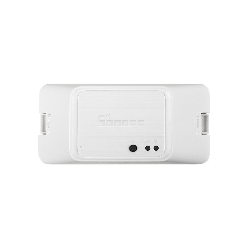 SONOFF RFR3 Wi-Fi Intelligent Voice Switch Support RF433MHz Remote Control Timing Switch