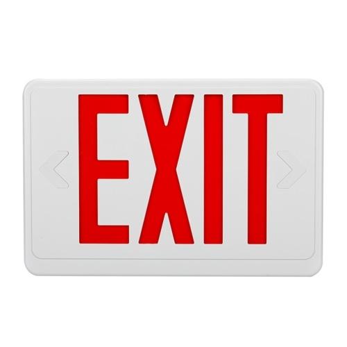 LEDs Emergency Exit Sign Light