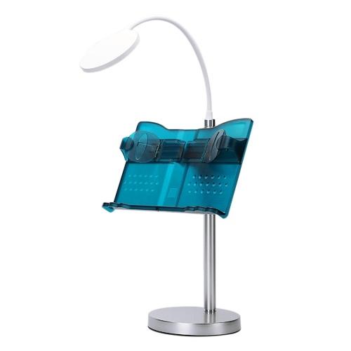 D C 5 V 5W L-ED Light Desk Lamp