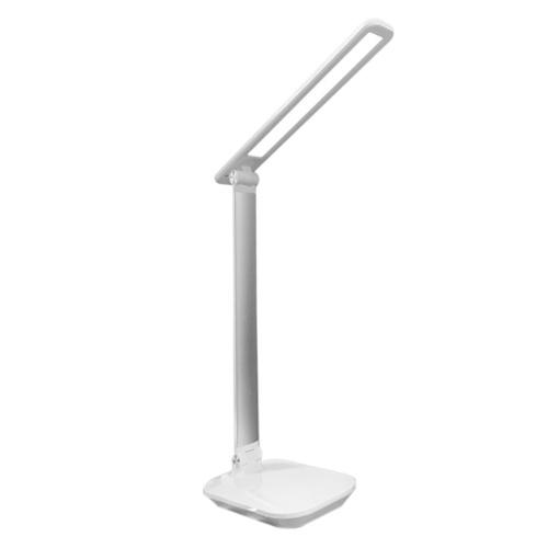 LEDs Schreibtischlampe Augenpflegetisch Nachtlicht USB-Ladeberührungssteuerung (3-Gang-Helligkeitseinstellung)