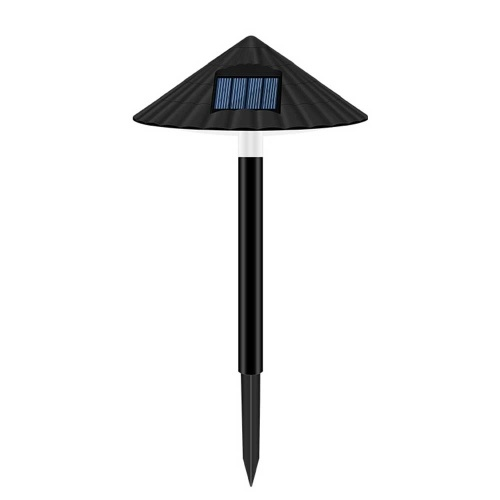 Solar Lawn Umbrella Shade Lampe IP55 Pilz Shade Plug Light