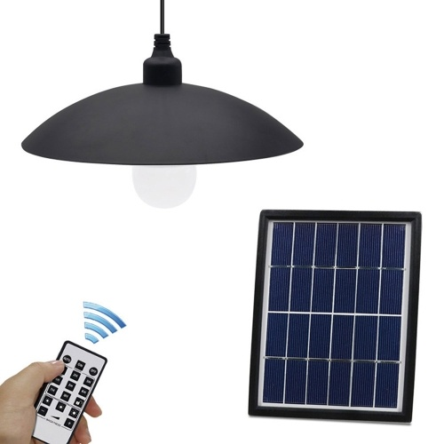 Solar Chandelier 20-meter Remote Control Outdoor Yard Garden Landscape Lamp