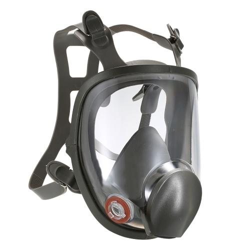 6800 Full Facepiece Reusable Respirator Full Face Mask