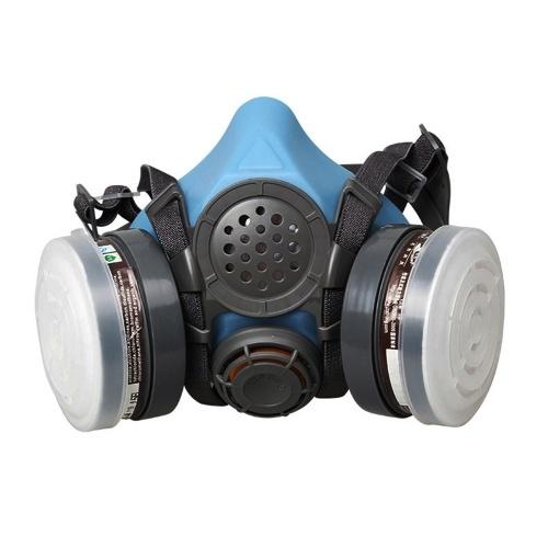 STRONG / ST-M50G-1B Atemschutzmasken-Doppelfilter