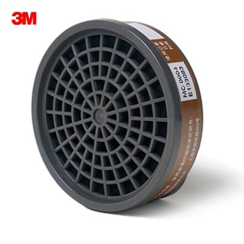 3M 3301 Caja de filtro Anti-formaldehído