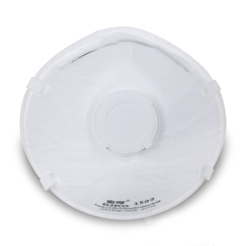 Disposable KN95 Mask with Breathing Valve
