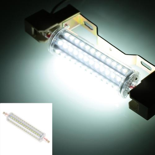 R7s 90 светодиоды 12W 135 мм 1100LM 2835 SMD AC85-265V лампы света кукурузный лампа прожектор не затемняемый 360 градусов освещения высокой яркости белого
